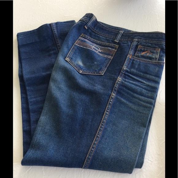 f8bc4eb1 Jordache Jeans | Mens Pre 1980s Vintage Very Rare | Poshmark